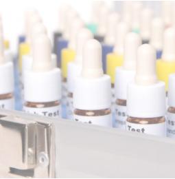 Skin Prick Test Vials