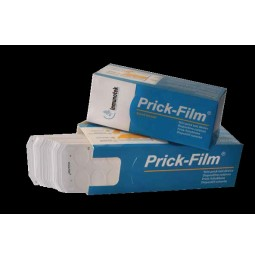 Prick Film Software